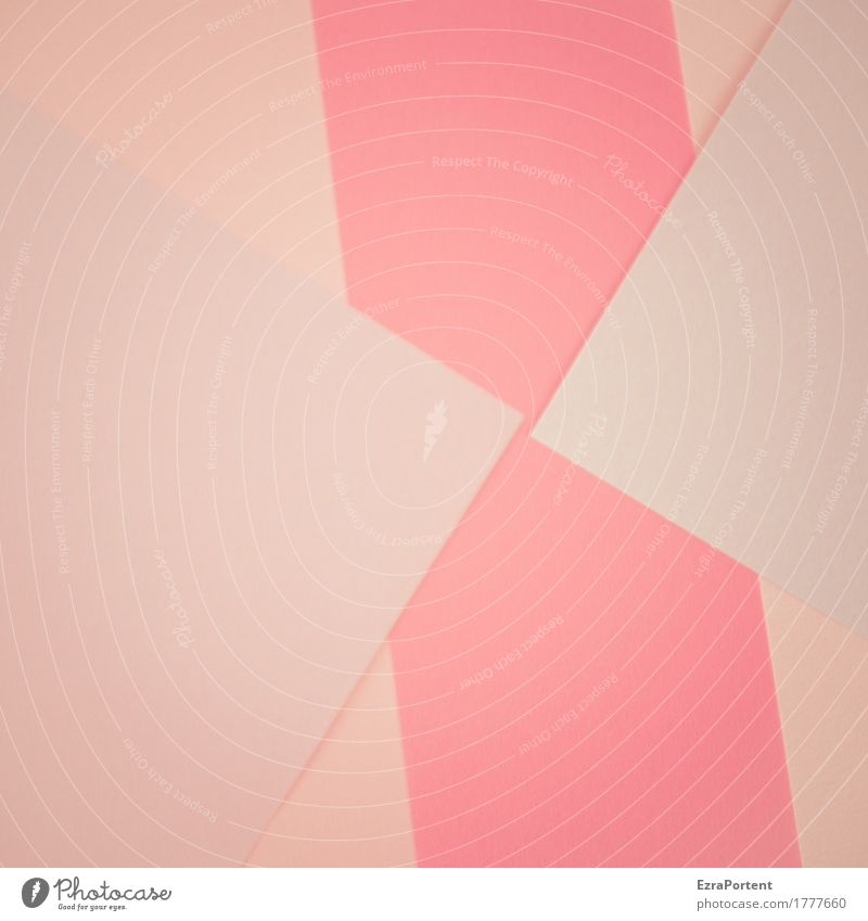 SR>P<SR Sign Signs and labeling Line Arrow Stripe Esthetic Bright Pink Design Colour Advertising Lovely Delicate Background picture Subsoil Illustration Graph