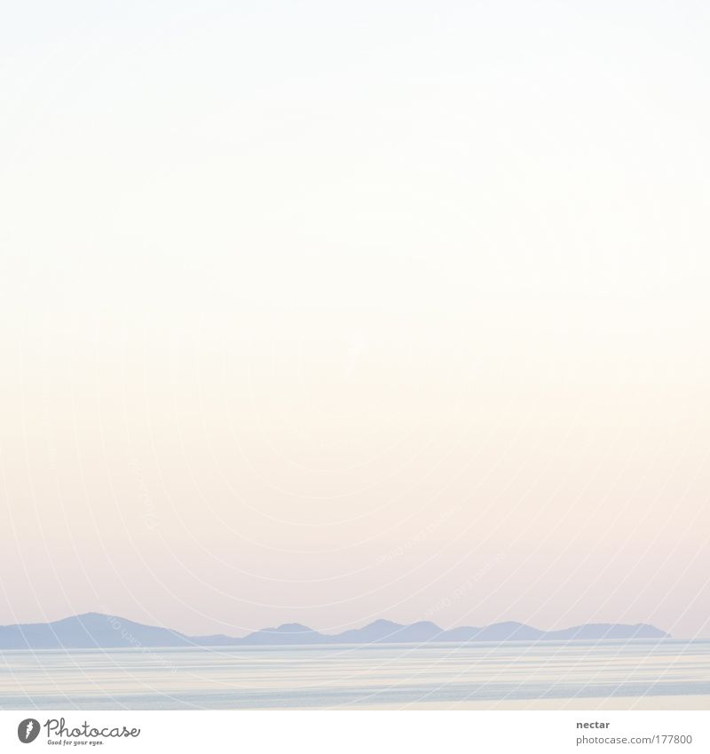 Sky Water Sun Summer Winter Beach Colour Landscape Mountain Happy Coast Air Horizon Weather Waves Pink