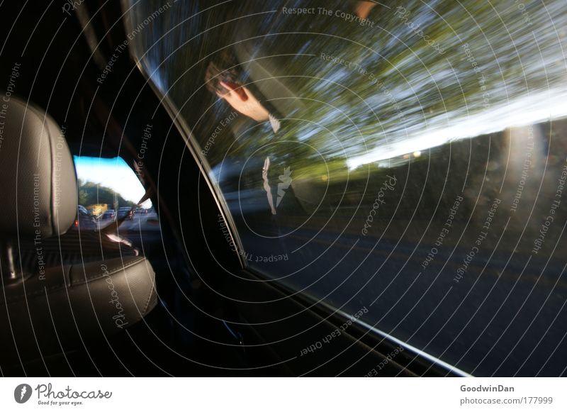 Masculine Motoring Passenger traffic Mirror image Driving Front seat passenger