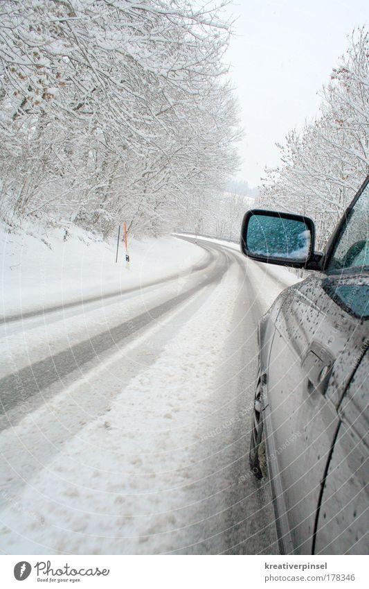 White Blue Winter Black Street Snow Mountain Gray Car Metal Dangerous Silver Vehicle Motoring Respect Sportsperson