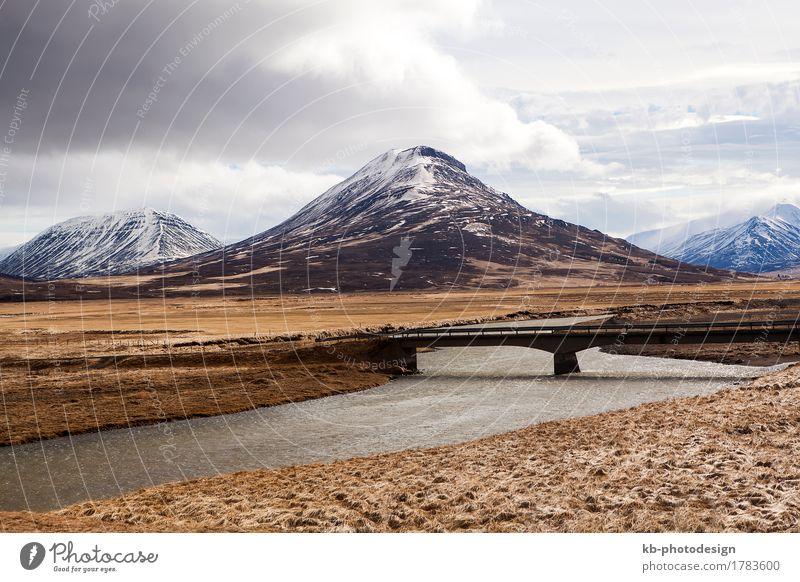 Vacation & Travel Far-off places Winter Tourism Adventure Iceland