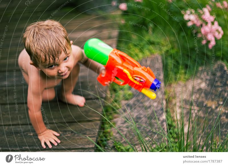 FF# Water splashes Lifestyle Leisure and hobbies Human being Masculine 1 Esthetic Child Infancy Kindergarten Childhood memory Parenting Childlike Foolproof