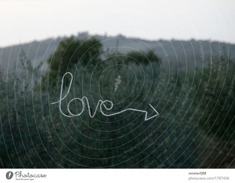 uhhh huhu huhuuu love hurts. Art Esthetic Love Love Parade Declaration of love Display of affection With love Characters O V misterQM Typography Colour photo