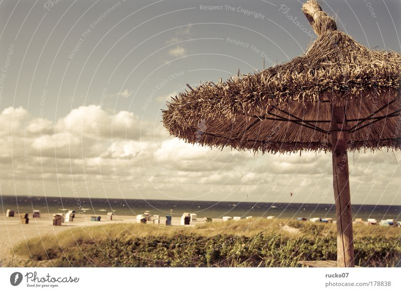 Sun Ocean Summer Beach Vacation & Travel Relaxation Tourism Serene Baltic Sea Exotic Well-being Summer vacation