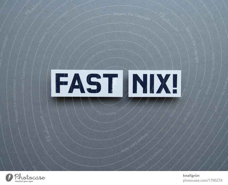 FAST NIX! Characters Signs and labeling Communicate Sharp-edged Gray Black White Emotions Moody Modest Refrain Thrifty Distress Inequity Frustration