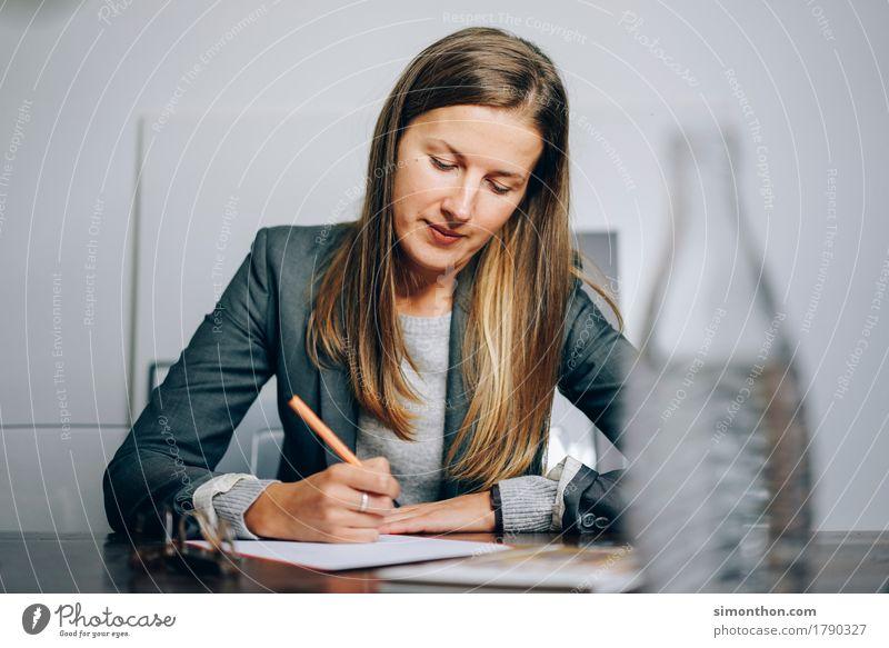business Stationery Paper Piece of paper Pen Education Business Communicate Competent Competition Contact Concentrate Creativity Joie de vivre (Vitality)