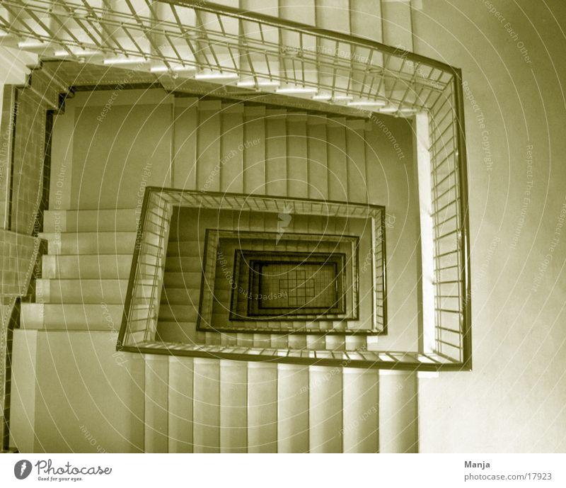 Architecture Stairs Hallway Staircase (Hallway) Sharp-edged