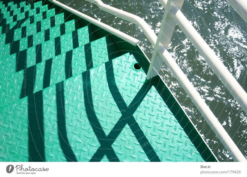 Water Sun Ocean Green Summer Vacation & Travel Waves Trip Driving Tourism River Navigation Watercraft Ferry Cruise Swell