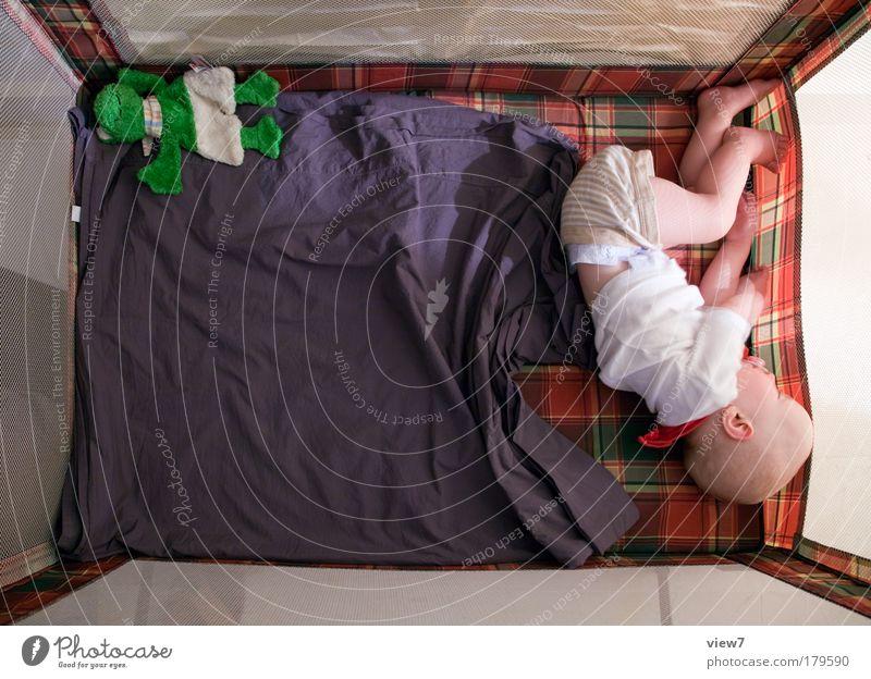 culture of sleep Colour photo Interior shot Detail Night Long exposure Deep depth of field Bird's-eye view Full-length Upward Living or residing Interior design