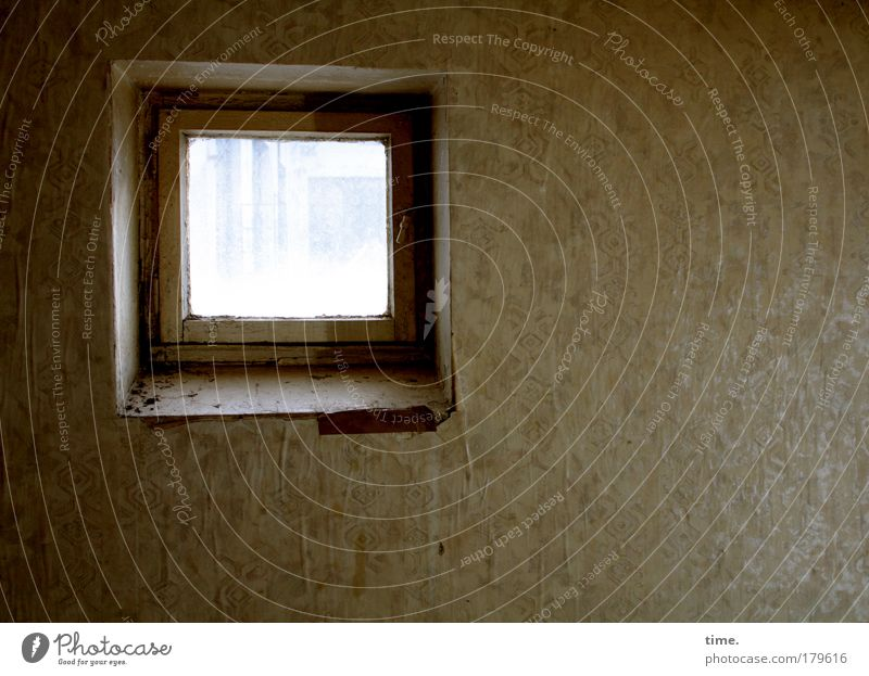Dark Window Wallpaper Hollow Nostalgia Redevelop Atelier Window board Run-down Preservation of historic sites