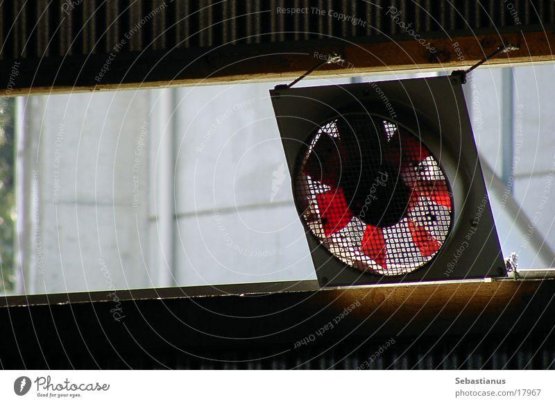 ventilation Fan Warehouse Blow Industry air vortex heat regulator