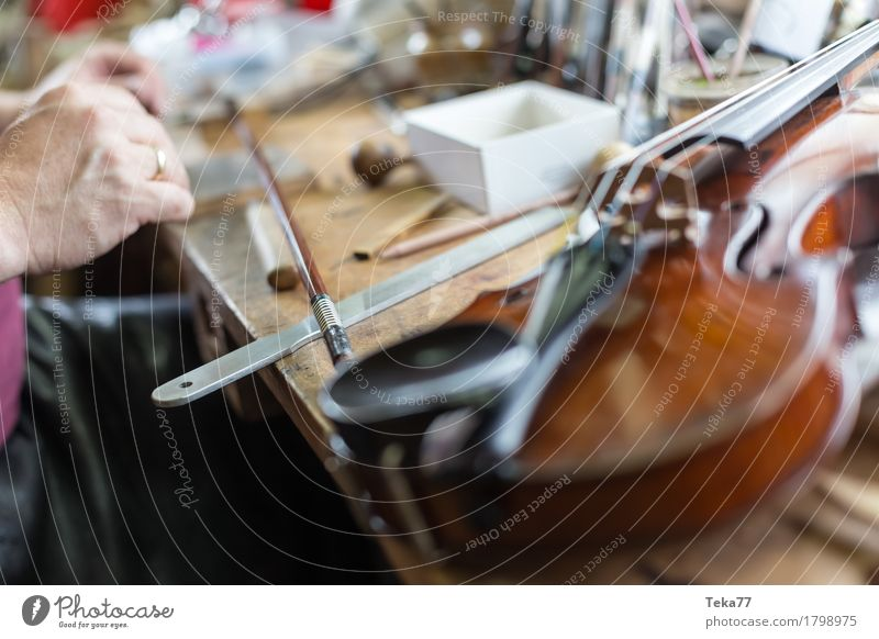 Human being Hand Style Art Work and employment Music Esthetic Profession Artist Craftsperson Violin