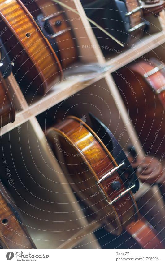 Style Art Music Esthetic Violin