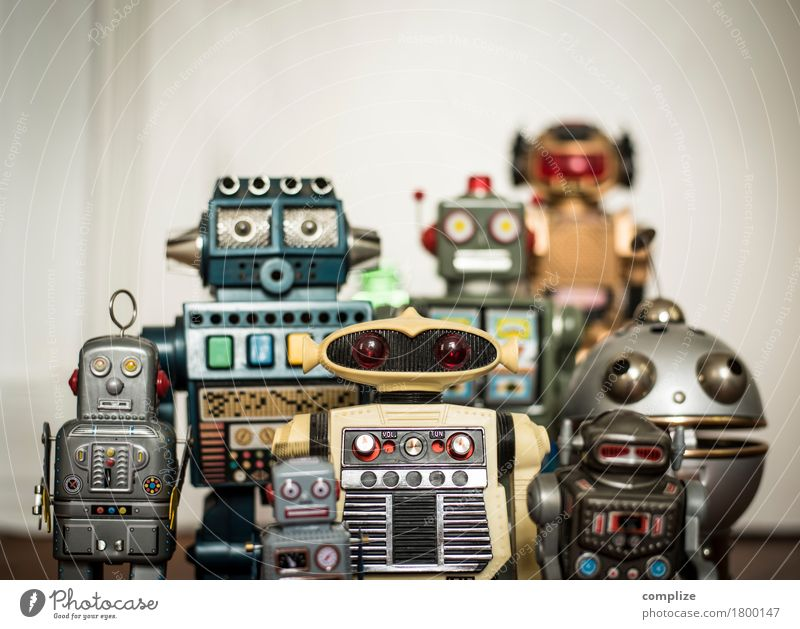 Robot Family Style Design Healthy Leisure and hobbies Model-making Night life Feasts & Celebrations Parenting Child Workplace Media industry Business Meeting