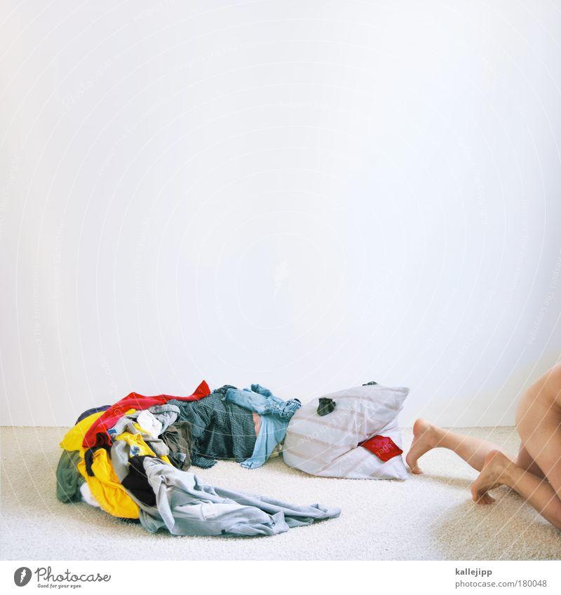 Human being Man White Joy Adults Playing Legs Feet Flat (apartment) Skin Masculine Esthetic Living or residing Cloth T-shirt Bottom