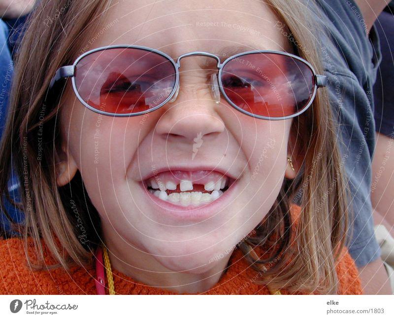 Human being Child Eyeglasses