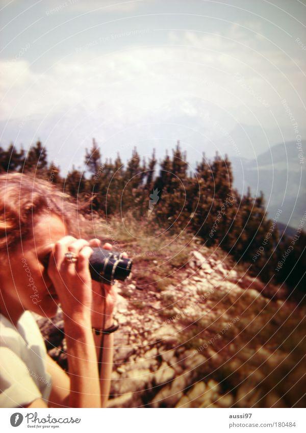 First we take Manhattan Observe Discover Binoculars Opera glasses Ornithology Blur Liquid