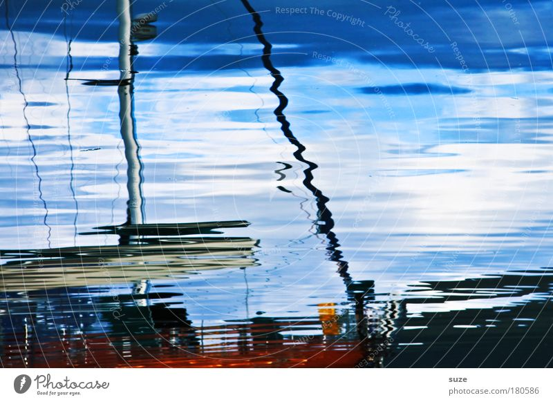 wellness Colour photo Multicoloured Abstract Pattern Structures and shapes Deserted Copy Space top Day Reflection Luxury Wellness Vacation & Travel Tourism Trip