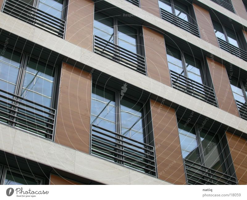 House (Residential Structure) Window Architecture Interior courtyard