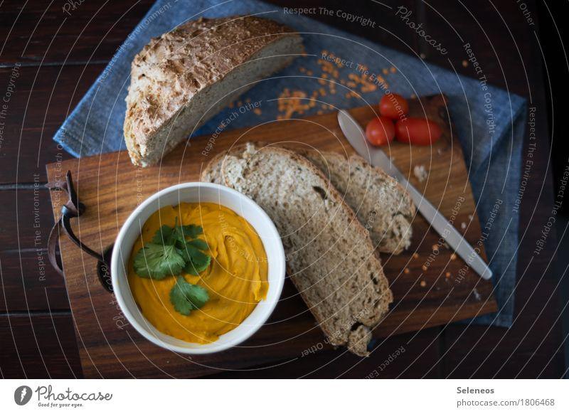 Healthy Food Fresh Vegetable Organic produce Appetite Bread Dinner Knives Vegetarian diet Diet Tomato Cutlery Brunch Lentils