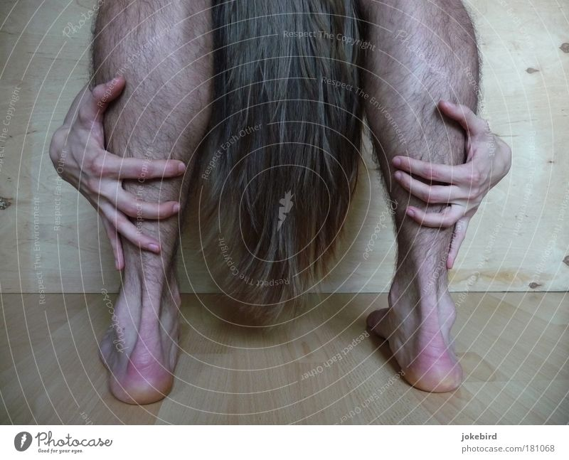 Human being Man Hand Adults Funny Feminine Legs Exceptional Hair and hairstyles Feet Masculine Hair Stand Skin Speed Touch