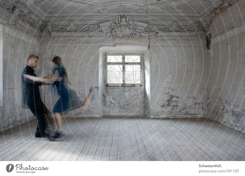 danced thoughts. Colour photo Subdued colour Interior shot Copy Space right Copy Space top Copy Space bottom Day Flash photo Shadow Contrast Silhouette Sunbeam