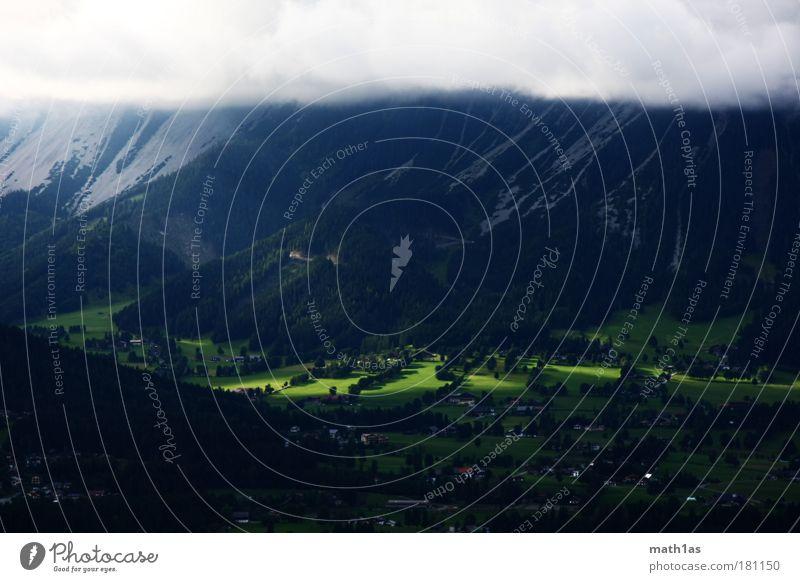 Grüne Herz von Österreich Nature Summer Landscape Weather Environment
