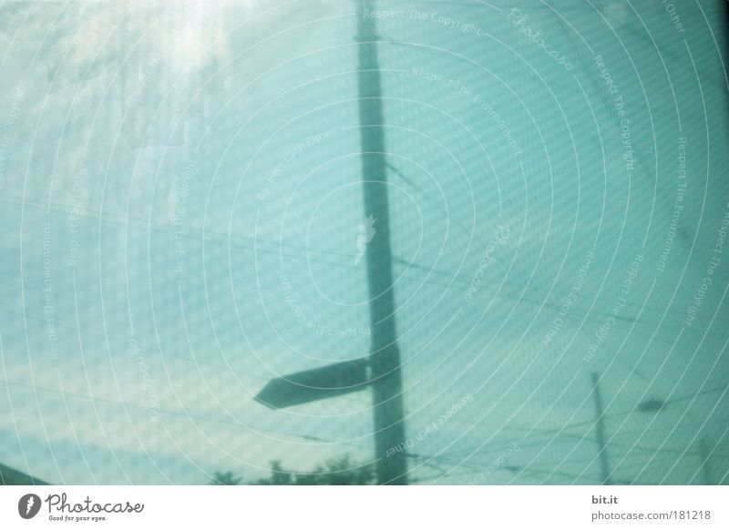 Sun Background picture Network Gloomy Signage Telecommunications Steel Fence Border Trashy Direction Barrier Wire Surrealism Floodlight