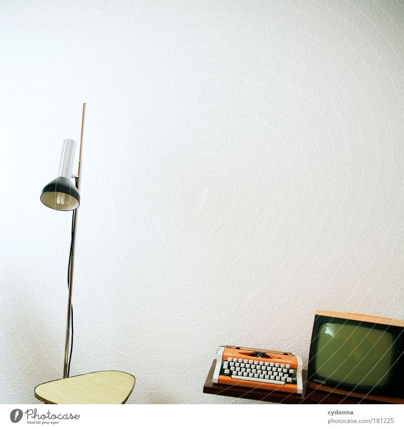 Life Earth Lamp Time Flat (apartment) Design Modern Esthetic Interior design Perspective Living or residing Change Retro Communicate Culture Education