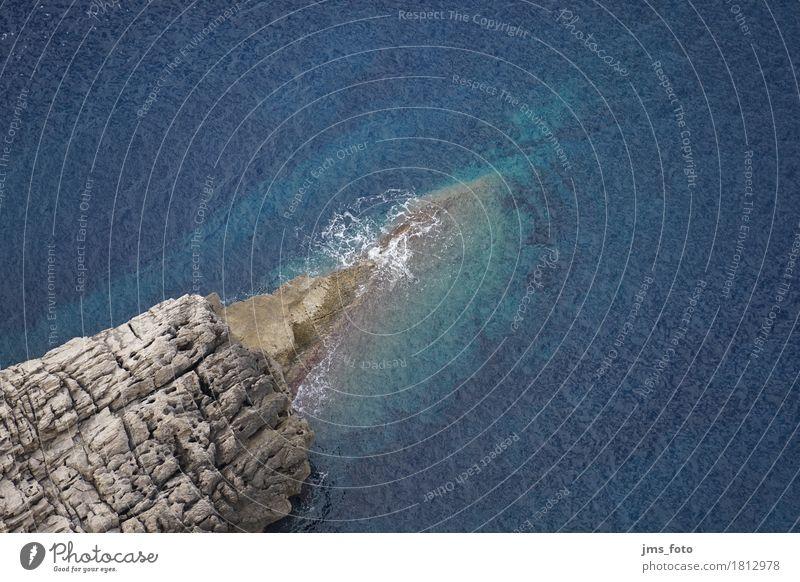 Nature Vacation & Travel Blue Water Ocean Landscape Coast Rock Tourism Wild Waves Spain Majorca