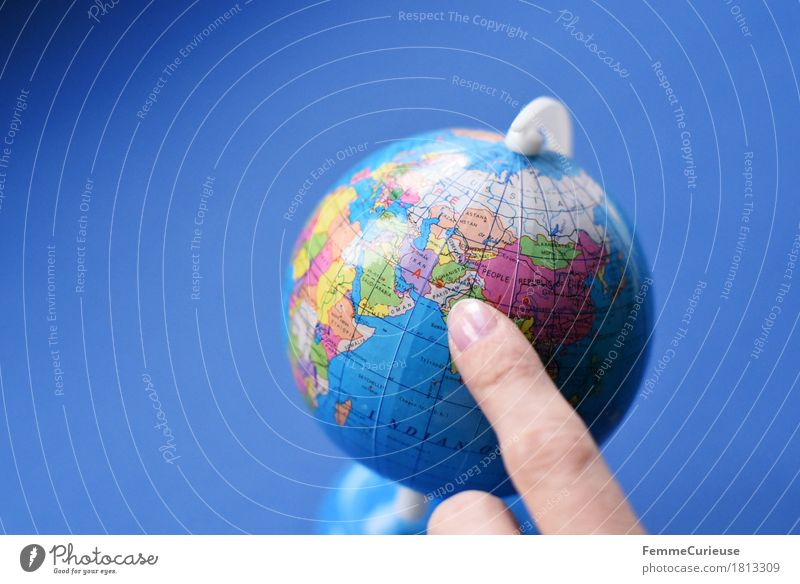 Globe_1813309 Climate Earth Pakistan Afghanistan Iran Asia Forefinger Topography Indicate Global Argument Foreign Far-off places Around-the-world trip Blue