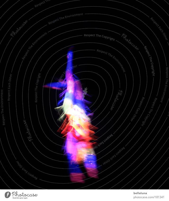 Beautiful Joy Happy Moody Dance Art Crazy Speed Night Thin Joie de vivre (Vitality) Artist Circus Dancer Enthusiasm Euphoria