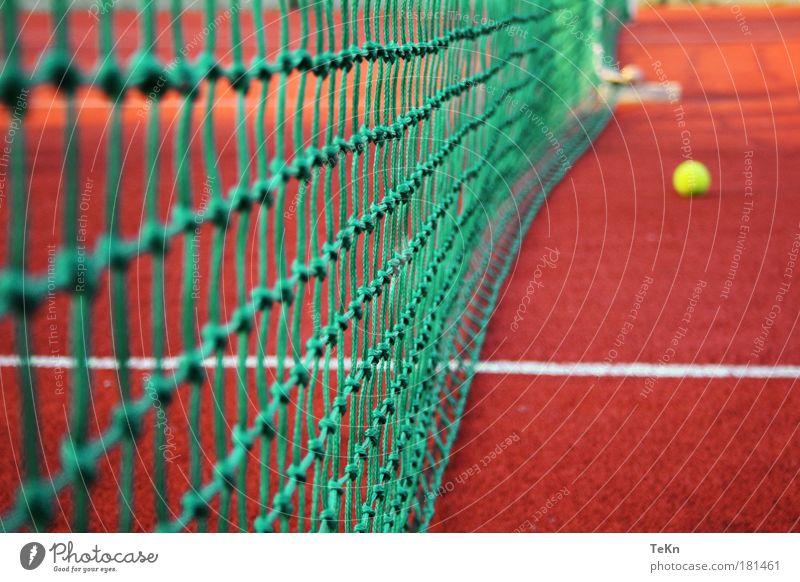 Playing Net Leisure and hobbies Sporting grounds Observe Make Playing field Net Tennis Tennis court Tennis ball