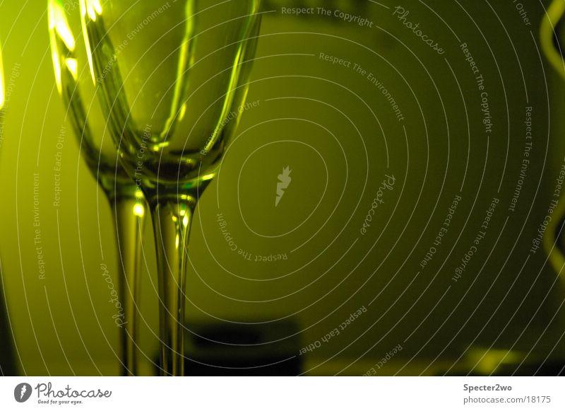 Green Zone II Glass Sparkling wine Alcoholic drinks