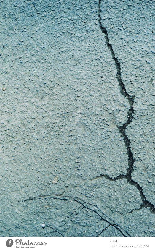 Old Street Gray Stone Lanes & trails Concrete Gloomy Broken Asphalt Decline Dry Traffic infrastructure Crack & Rip & Tear Pavement Column Roadside