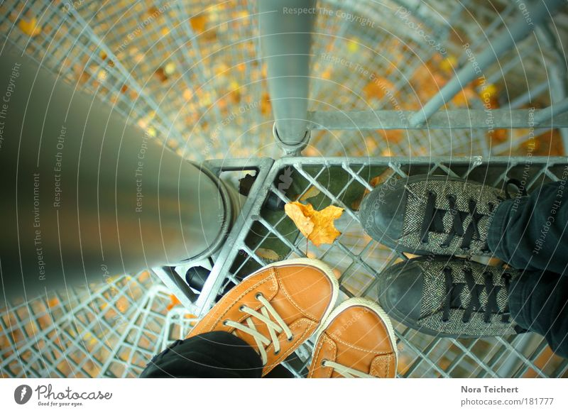 Human being Beautiful Emotions Dream Moody Feet Time Footwear Wait Stairs Free Esthetic Happiness Crazy Stand Idea