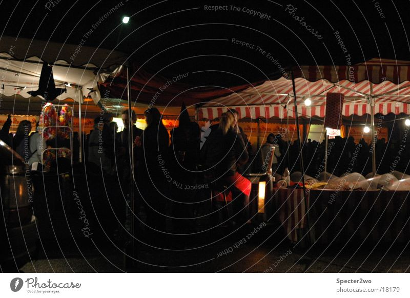 market Fairs & Carnivals Market stall Night Leisure and hobbies Markets Level Light