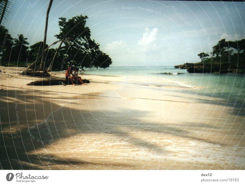 Dominican Republic Beach Ocean Sand Cuba