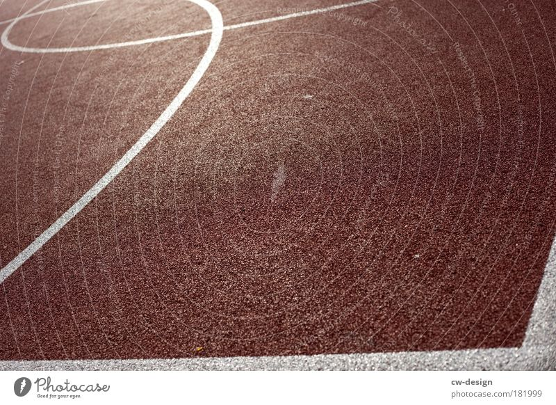 Sports Line Playing field Border Grain Sports Training Football pitch Ball sports Track and Field Sporting grounds Sporting Complex Tartan Baseline