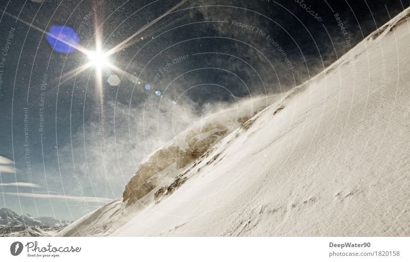 Sky Nature Sun Landscape Clouds Winter Mountain Environment Snow Freedom Stone Rock Horizon Snowfall Air Ice