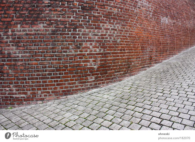 Red Wall (building) Stone Wall (barrier) Architecture Brick Craftsperson Paving stone Masonry
