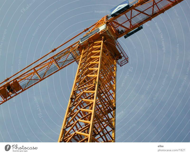Industry Logistics Crane Equipment