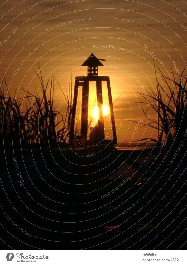 Sun Warmth Orange Leisure and hobbies Physics Lantern Dusk Lampion