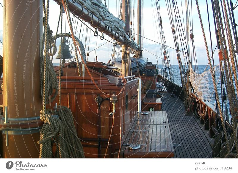 journey, journey, journey Sailing Navigation ship superstructure