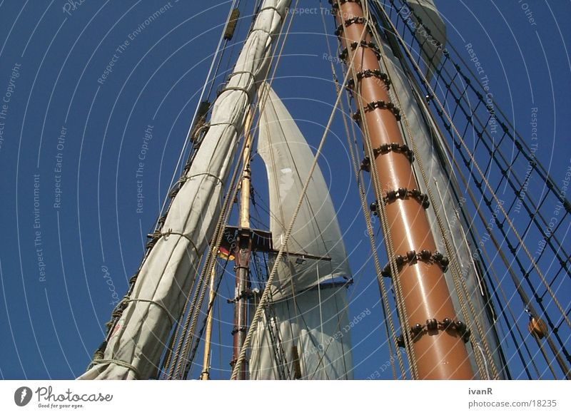 get through Sailing Navigation set sail