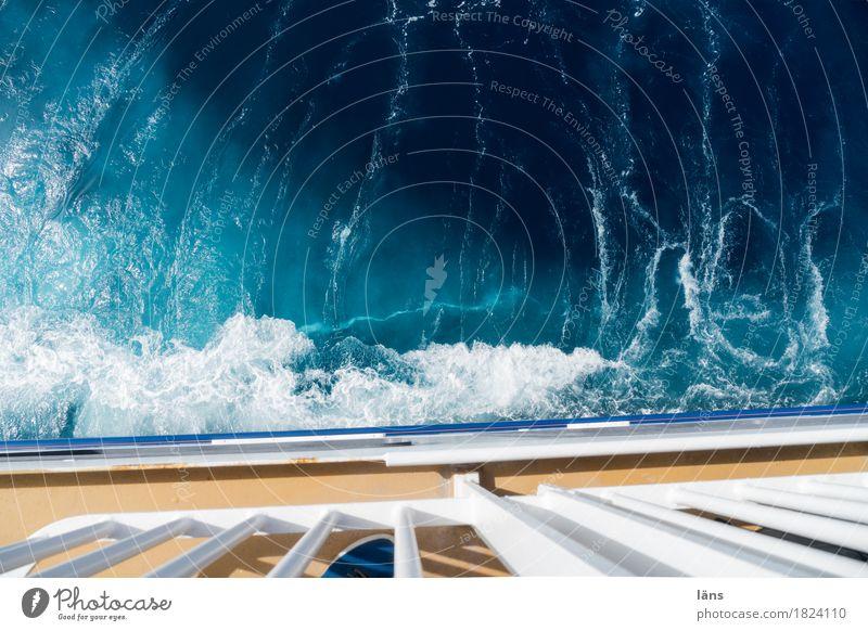 crossing Ocean Ferry Crossing Water Passenger traffic Scrabble about Greece