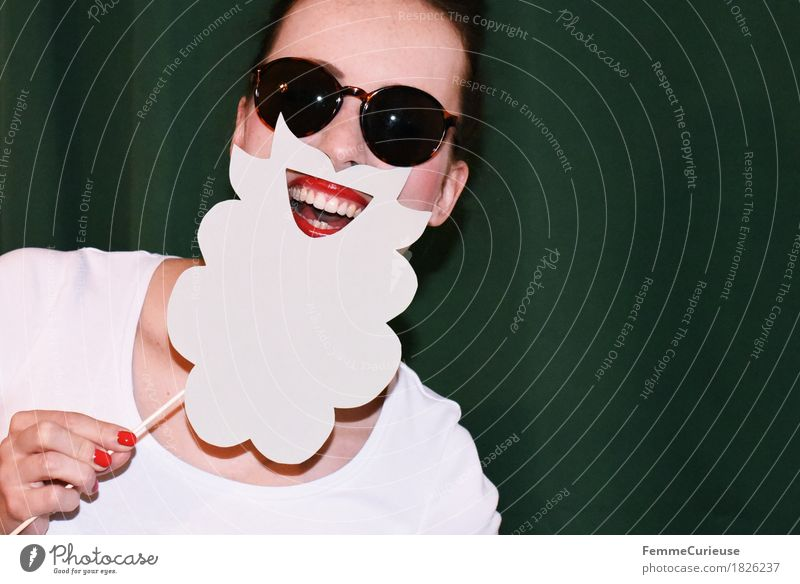 Human being Woman Youth (Young adults) Young woman White Joy 18 - 30 years Adults Feminine Laughter Gray Party Masculine Creativity Happiness Joie de vivre (Vitality)