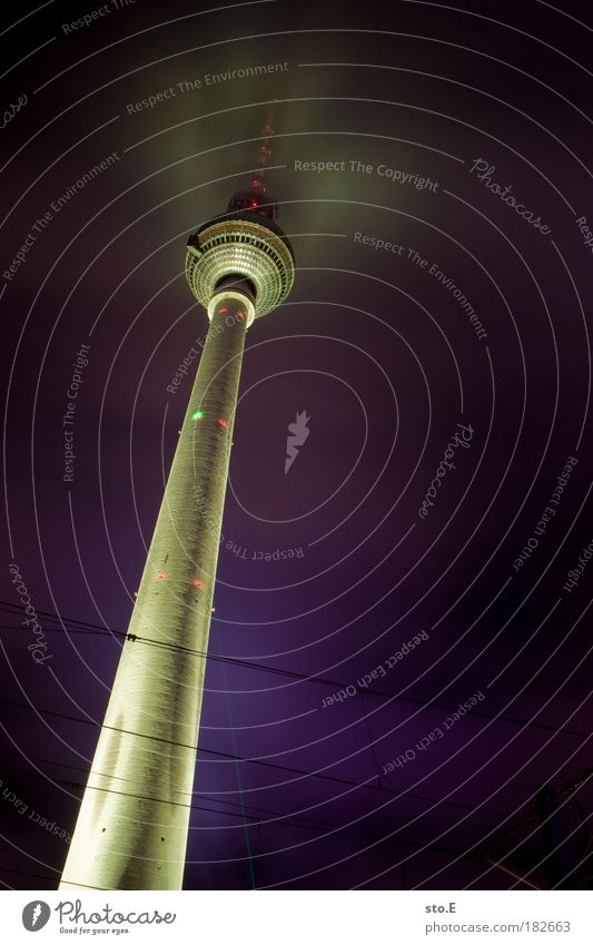 Vacation & Travel Berlin Architecture Building Germany Leisure and hobbies Trip Places Tourism Tower Shows Manmade structures Television Monument Landmark
