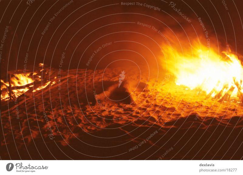 dry float Sculpture Burn Man Night Beach Sand Blaze Lie Sadness