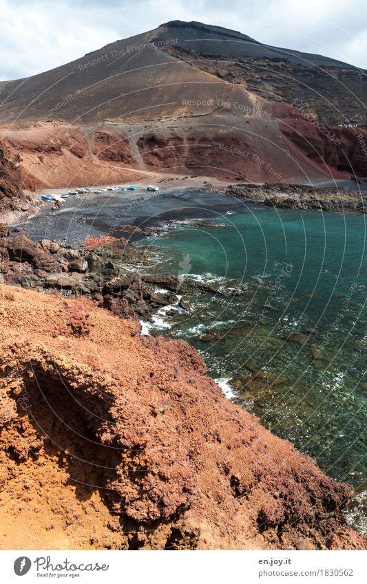 Nature Vacation & Travel Summer Ocean Landscape Beach Coast Tourism Watercraft Trip Island Climate Adventure Transience Bay Spain